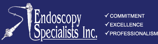 Endoscopy Specialists Inc-Commitment | Excellence | Professionalism